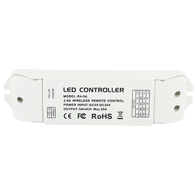 LED controller R4-5A