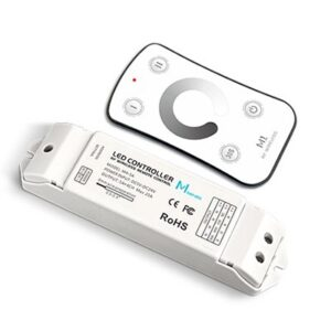 DRAADLOZE LED STRIP DIMMER M1 3x 3A