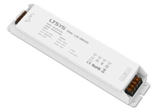 TRIAC DIMBARE LED STRIP VOEDING 24V 150W 6.25A