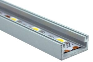 LED PROFIEL Led Line Alu 7 mm