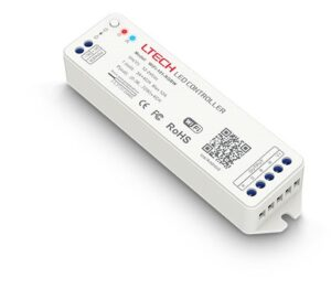 WIFI RGBW LED CONTROLLER
