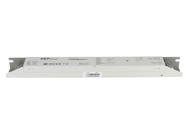 DIMBARE LED VOEDING 24V 60W 2,5A