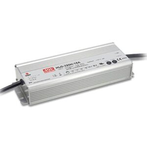 LED VOEDING MEANWELL 24V 320.16W 13.34A IP65