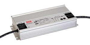 LED VOEDING MEANWELL 24V 480W 20A IP65