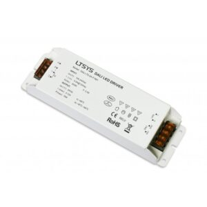 DALI DIMBARE LED STRIP VOEDING 24V 75W 3.125A