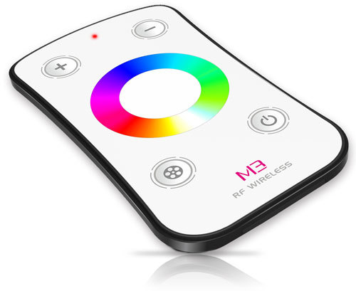 RGB LED CONTROLLER M3 Touch 3x 3A