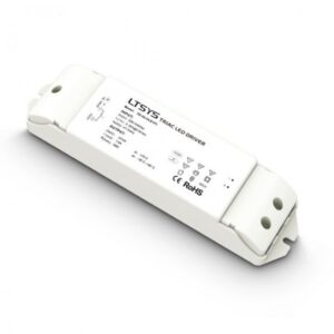 TRIAC DIMBARE LED STRIP VOEDING 24V 36W 1.5A