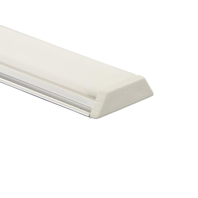 LED profiel LED Line 110 Flexible