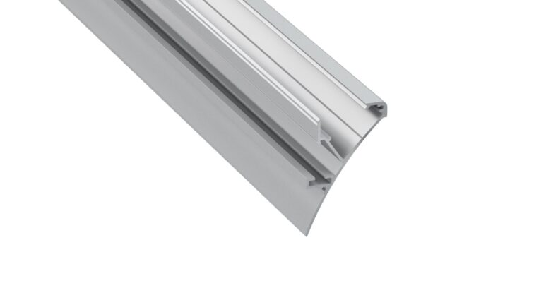 LED STRIPPROFIEL LED LINE 4600